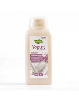 Gel De Ducha Yogurt Cremoso...