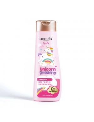 Shampoo Unicorn Dreams 400ml