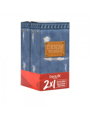 Pack 2x1 Eau De Toilette...