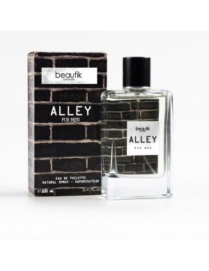 Eau De Toilette Alley For...