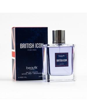 Eau De Toilette British...