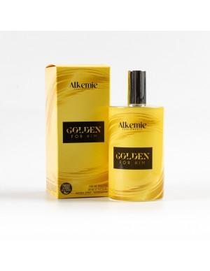 Eau De Toilette Golden for...