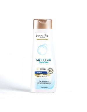 Shampoo Micellar Pure Care...
