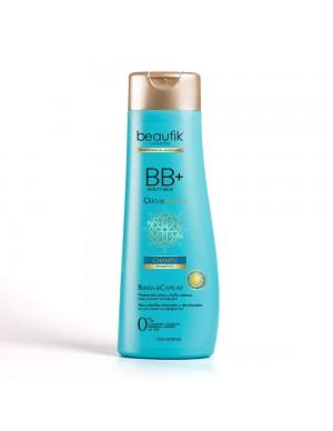 Shampoo Bb+ Olio Di Argán...