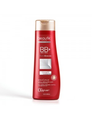 Shampoo Bb+ Phytokeratin 400ml