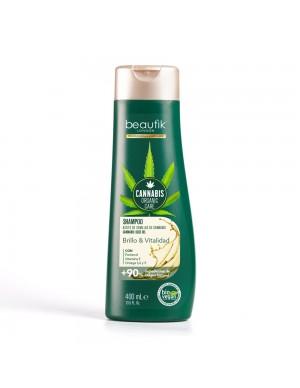 Shampoo Cannabi Organic...