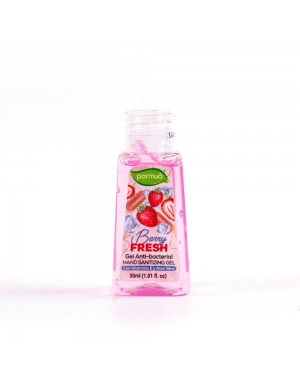 Gel Antibacterial Berry...