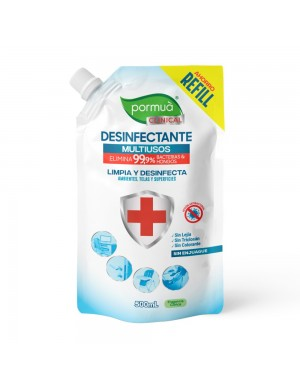 Desinfectante Multiuso 500ml