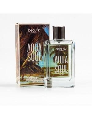 Eau De Toilette Aqua Soul...