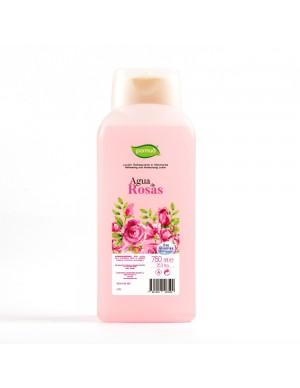 Colonia Agua De Rosas 750 Ml